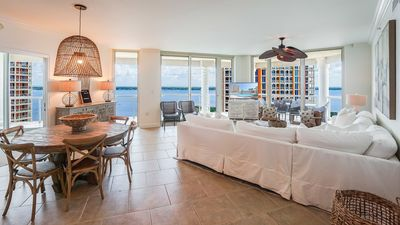 Photo for P1-1804 Portofino 3B Gulf View - Fall is the BEST time to visit the Beach!
