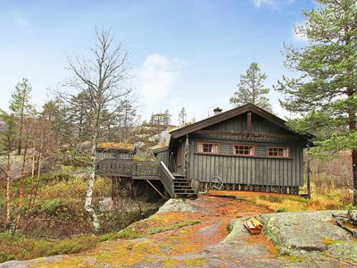 Photo for 10 person holiday home in ÅSERAL