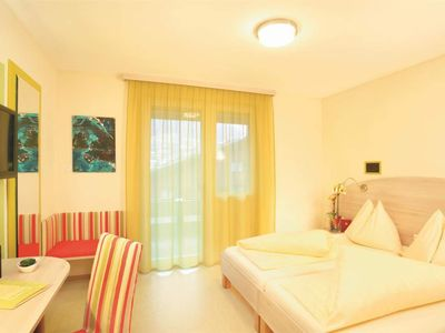 Photo for Single room with shower, WC - Seminar- & Sporthotel Friends of nature
