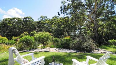 Photo for Beaches and Green :-: Jervis Bay Rentals