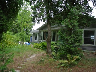 Photo for Oostburg, WI, Lake Front Cottage