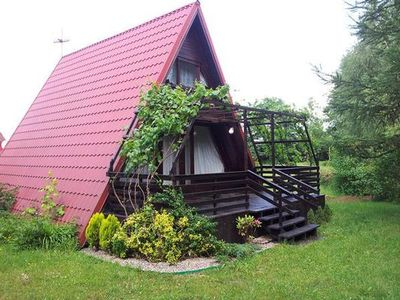 Photo for Holiday house Insko for 4 - 6 persons with 2 bedrooms - Holiday house