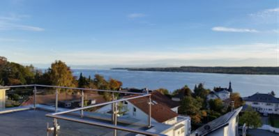 "Photo for Luxury apartment ""Skyline"" with lake view - ResidenzAmSee in Überlingen"