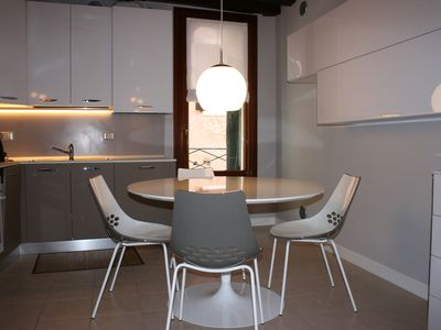 THE DREAM FLAT - A little jewel in the heart of Venice