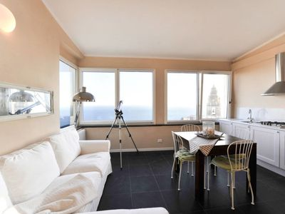 Photo for Apartment Ferienwohnung (SLR226) in San Lorenzo al Mare - 4 persons, 2 bedrooms