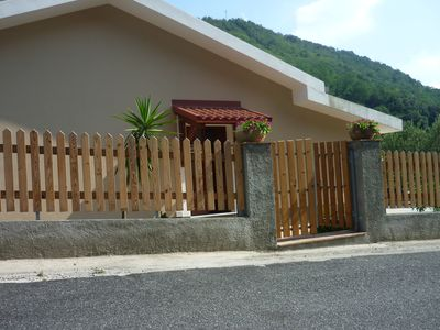 Photo for Independent semi-detached house