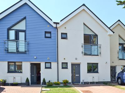 Photo for 3 bedroom accommodation in Goring-by-Sea, near Worthing