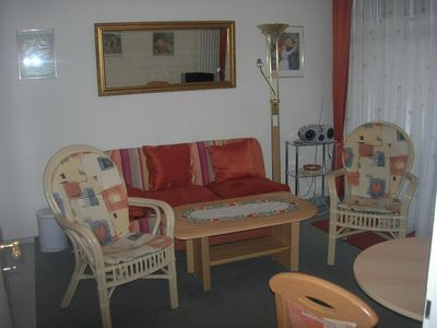 Photo for 1BR Apartment Vacation Rental in Bad Füssing