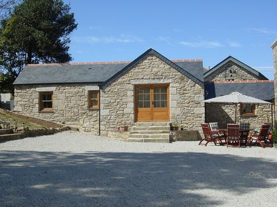 Photo for Barn Conversion, Stithians, Cornwall
