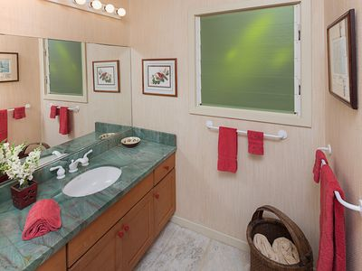 Ensuite Bathroom Facilities ocean front estate with **private pool** an - vrbo