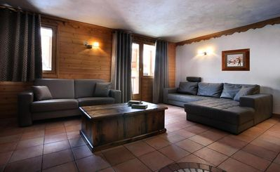 Photo for Residence Plein Sud **** - 14 Persons 8 Rooms
