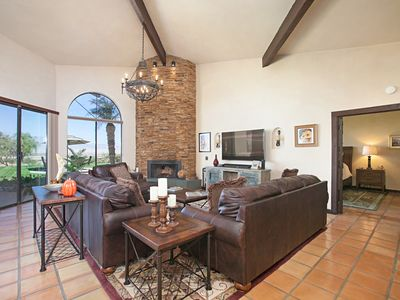 Photo for Rams Hill Luxury Golf Vacation Home