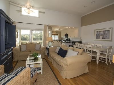 Photo for Stylish Golf Lover's Oasis w/ Wild Dunes Amenities!