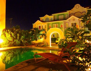 Photo for The Harbour - 1-Bedroom Villa in  Water-Front Property with Pool+Moorings, Rodney Bay