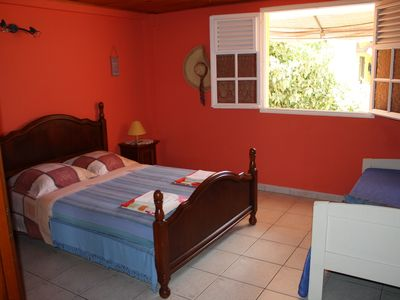 Photo for 2BR Apartment Vacation Rental in Sainte-luce, Le Marin