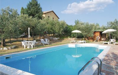 Photo for 2 bedroom accommodation in Montefalco PG