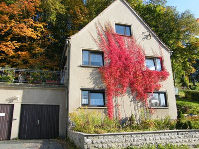 Photo for Holiday home for 4 guests with 80m² in Ebersbach-Neugersdorf (111153)