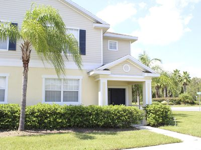 Photo for 4971 Large Townhome with Great Resort Amenities