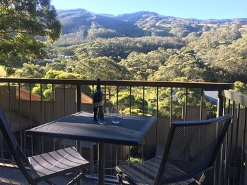 Merrits Double Chair, New South Wales, Australien