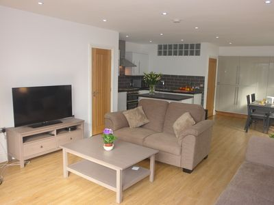 Photo for 3 bedroom House in Eastbourne - EHC11