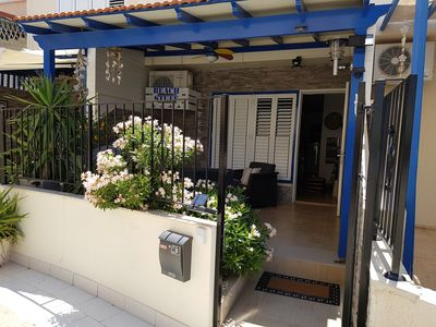 Photo for Chara Cypria H3, 2 bedroom house in Kapparis,
