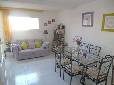 Photo for Vacation home Nautica in Le Barcarès - 6 persons, 3 bedrooms
