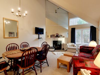 Photo for 2BR Condo Vacation Rental in Killington, Vermont