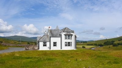Photo for Cumnock Knowes Country House retreat