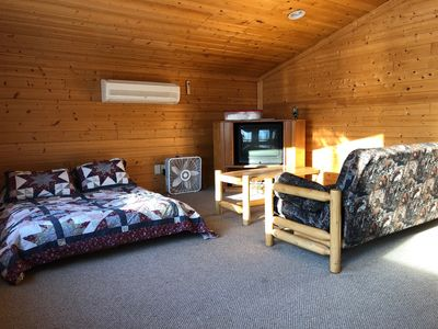 Photo for 3BR Cabin Vacation Rental in Aitkin, Minnesota
