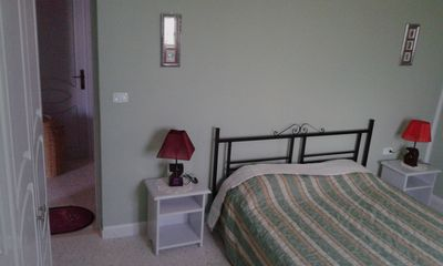 Photo for Feel at home, surrounded by its small comfort and its well being but while