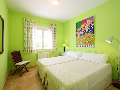 Photo for Apartment in Calp with Parking, Internet, Washing machine, Pool (90439)