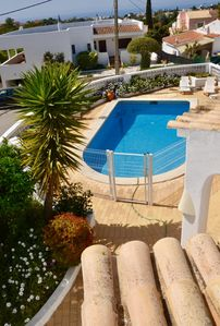 Photo for Family Villa, Pool w / protection for children, 4 bedrooms and 3 bathrooms