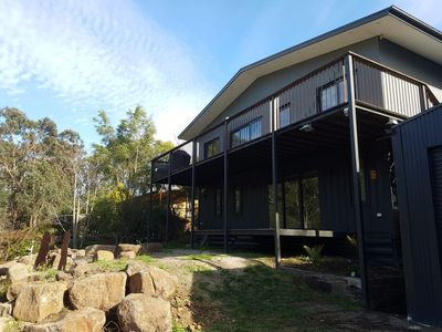 Photo for Yarra Valley Shipping Container Home