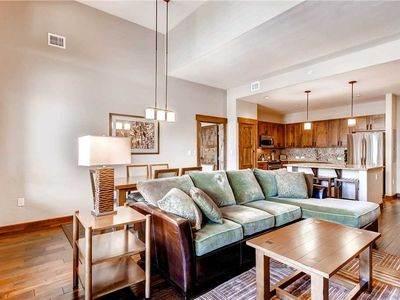 Photo for Luxury Condo w/Private Balcony, Game Room, Hot Tubs & Pool Access!