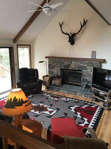 Photo for Lake Naomi Vacation Rental - Completely Refurbished - 4 BR/2BTH
