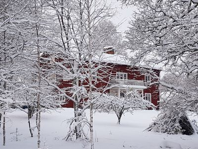 Photo for B & B Sunnemoslantliv. Enjoy the beauty of Sweden