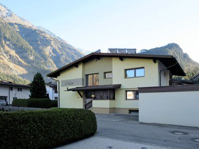 Photo for 5BR Apartment Vacation Rental in Huben, Imst