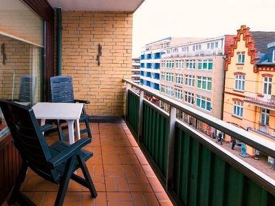 Photo for Apartment / app. for 2 guests with 45m² in Westerland (22278)