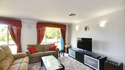 Photo for Family Holiday Home - Pets Welcome