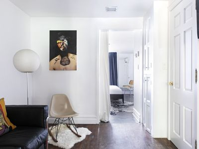 Photo for Stuyvesant Gardens by onefinestay