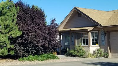 NEW ON VRBO - Payson Home on Golf Course with Great Location!!
