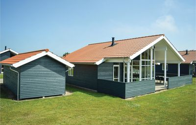 Photo for 4 bedroom accommodation in Ulfborg