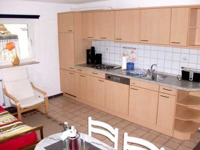 Photo for App. 5, 2-room, 33,6 m², hillside, terrace - guesthouse beach consulate