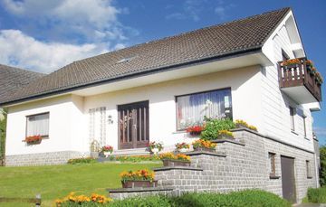 3 bedroom accommodation in Büllingen