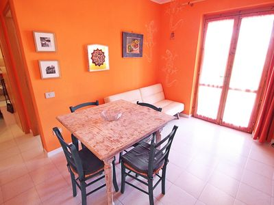 Photo for Apartment in the center of Costa Rei with Internet, Pool, Air conditioning, Parking (120377)
