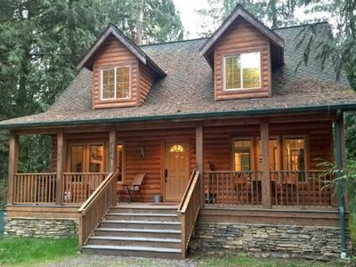 Photo for Holiday house Deming for 1 - 4 persons with 1 bedroom - Holiday house