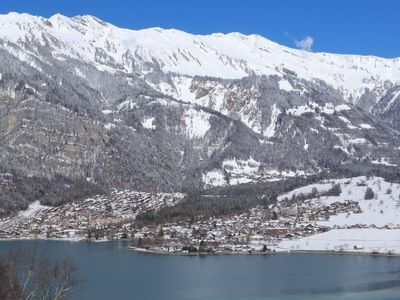 Photo for Vacation home Chalet Aaregg in Brienz - 7 persons, 4 bedrooms