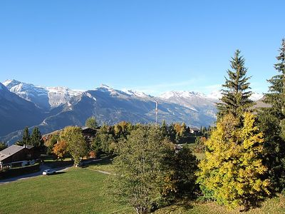 Photo for Apartment Muverans 2 J2 in Nendaz - 2 persons, 1 bedrooms