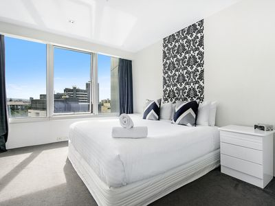 Photo for Iconic Luxury Apartment in Q Surfers Paradise