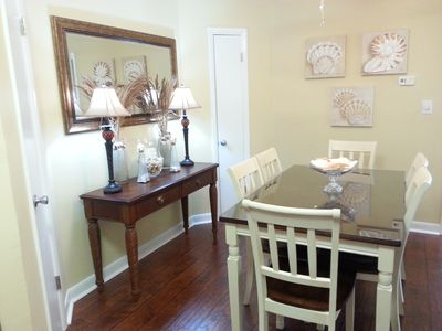 Completely Remodeled-One Of The Best, If Not The Best Unit At Hilton Head Resort